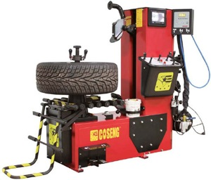 tire changer machine reviews